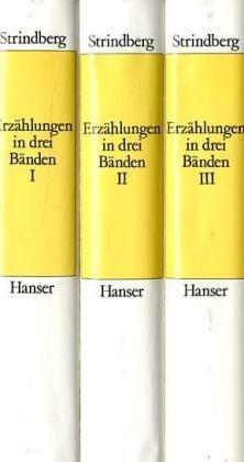 Ausgewählte Erzählungen in drei Bänden