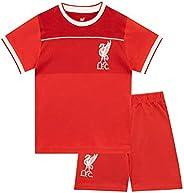 Liverpool FC Pijamas para Niños