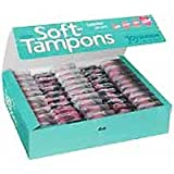 SOFT TAMPONS normal 50 St Tampon
