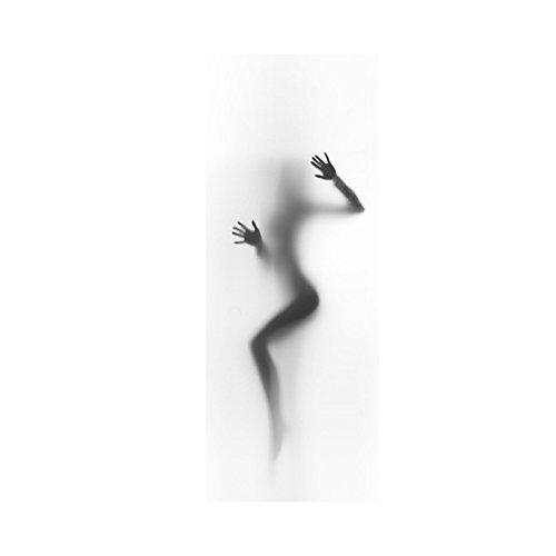LianLe Türtapete selbstklebend Fototapete Tür Poster Türfolie