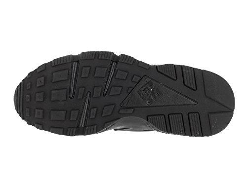 Nike Damen Wmns Air Huarache Run Turnschuhe Schwarz