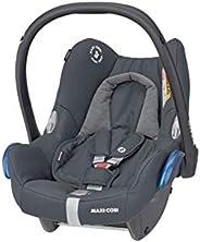 Maxi-Cosi CabrioFix Silla coche bebé, silla de auto infantil reclinable y de alta seguridad, portabebé 0 - 12