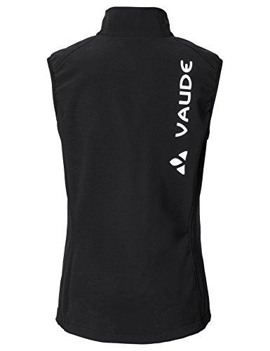 VAUDE Damen Weste Brand Vest black