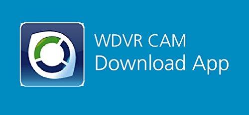 Smartwares 4-Kanal Kamera Sicherheitssystem - 11