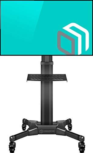 ONKRON TV Standfuß TV Ständer für 32