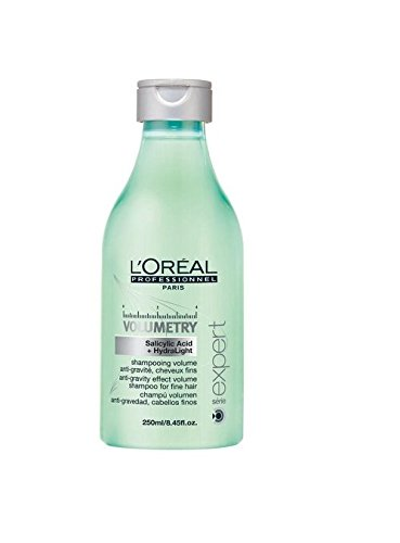 L'Oréal Expert Shampoo, Volumetry Anti-Gravity Volumizing, 250 ml