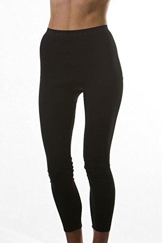 Undercover -  Coordinato abbigliamento termico  - Donna Nero