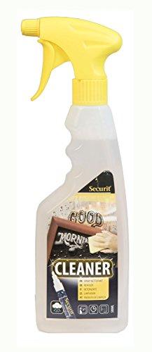 Reinigungsspray (Securit SECCLEAN-KL Reinigungsspray (für Kreidemarker) 500 ml)