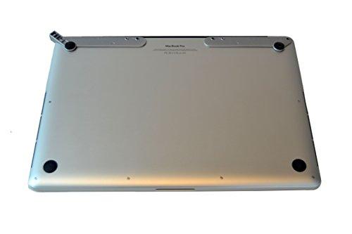Universal Security Bracket funktioniert mit dem MacBook Pro Retina