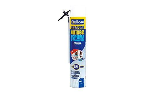 Quilosa T041525 Orbafoam O2-M1 Cánula