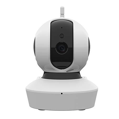 Tian mini casa wireless telecamera ip 1080p hd wifi interno sistema di sorveglianza di sicurezza pan/tilt due vie audio & night vision per il bambino/anziano/pet/monitor nanny