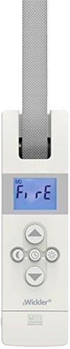 eWickler Comfort mit Auswertung von Rauchwarnmeldersignalen eW820-F elektr. Gurtwickler