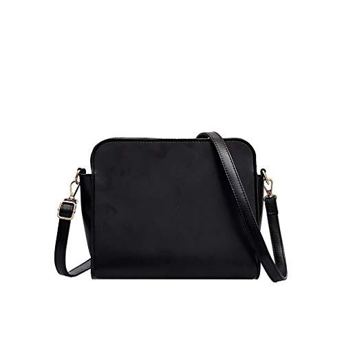 Produp 2019 Hot Fashion Casual Frauen Einfache Stilvolle Wilden Bodendecker Schulter Messenger Bag