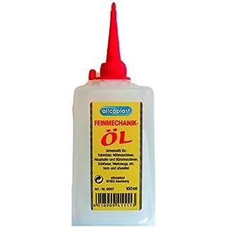 Feinmechanik-Öl 100 ml