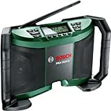 Radio BOSCH Pra 10.8 Li (WITHOUT BATTERY AND Charger)