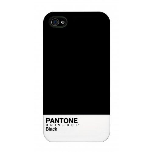 Pantone Universe Clip-On Schutzhülle Case für iPhone 5 - 19-1762 Crimson Light Grey