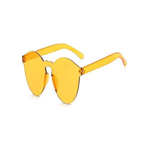 Sport-Sonnenbrillen, Vintage Sonnenbrillen, NEW Fashion Women Flat Sunglasses Luxury Brand Designer Sun Glasses Eyewear Candy Farbe Spiegel UV400 Oculos De Sol 1