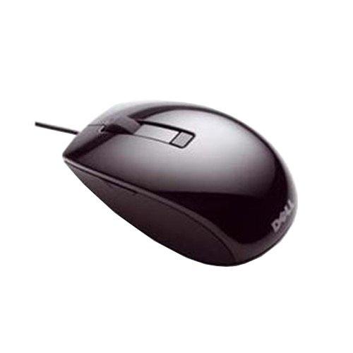 Dell USB-Laser-Maus (6 Tasten), schwarz -