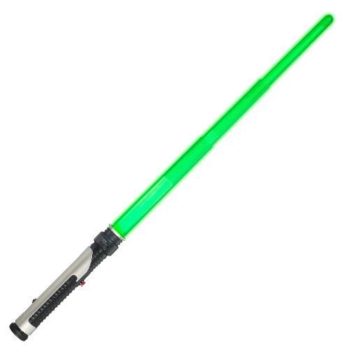 %ÀÞÌÞÙ¸«°Ã%Star Wars%ÀÞÌÞÙ¸«°Ã% [Hasbro Cosplay] Lichtschwert %ÀÞÌÞÙ¸«°Ã%Ebene 2 / Electronic%ÀÞÌÞÙ¸«°Ã% Qui-Gon Jinn