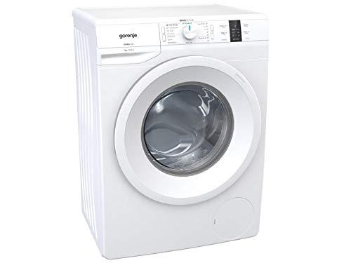 gorenje WP72S3P Waschmaschine, weiß