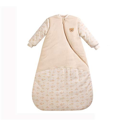 39812f4d0f38 Sacco A Pelo Estivo Baby, Neonato Coperta Avvolgente per Neonati, Sacco A Pelo  Neonato