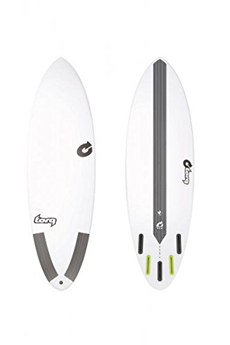 Tabla de Surf Torq Tec Hybrid 6.0
