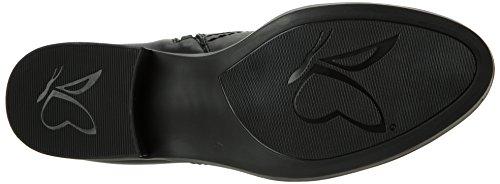 Caprice (CPRI5) Kania-B-1K-1 9-9-25521-23 030 Damen Stiefel Schwarz (BLK ANT/COGNAC)
