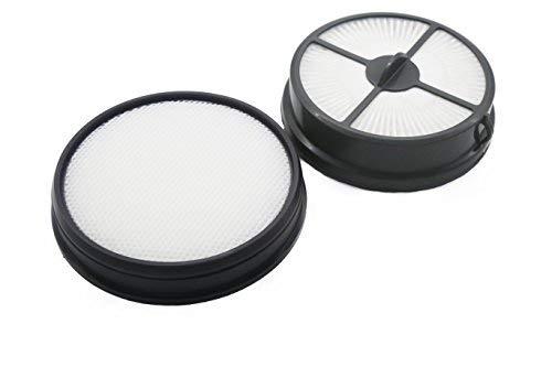 Aufrecht Auspuff-filter (Green Label Für Hoover WindTunnel Air Bagless HEPA-Abluftfilter aufrecht und waschbar Vakuum Filter Kit (mit 303903001, 303902001) Produkt.)