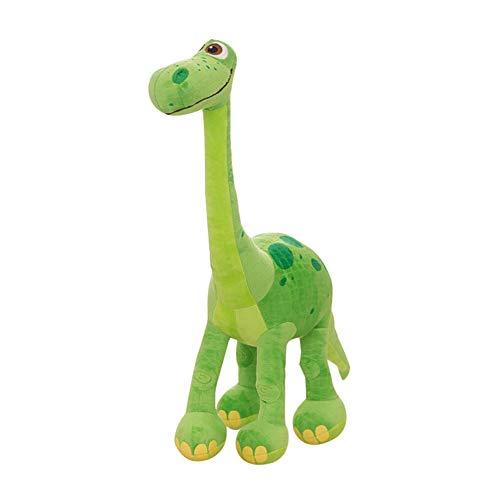 FINIVE Plüschtier Schöne Plüsch Tyrannosaurus Rex Puppe Dinosaurier Weiche Stofftier Kinder Geburtstagsgeschenk -