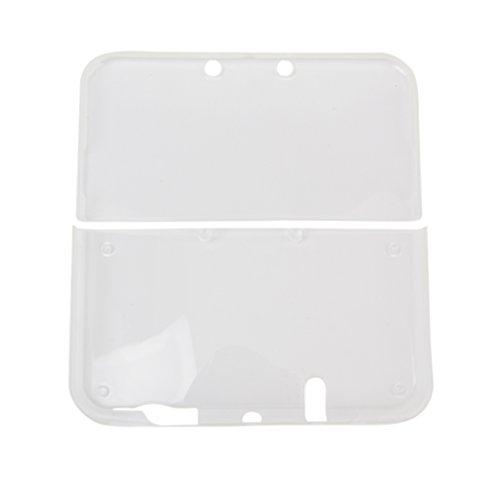 Caja Protectora de TPU Suave para New Nintendo 3DS LL / XL