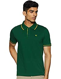 Deniklo Men's Polo
