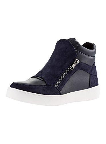 oodji-ultra-mujer-zapatos-con-cremalleras-y-acabado-de-ante-sintetico-azul-38-eu-5-uk