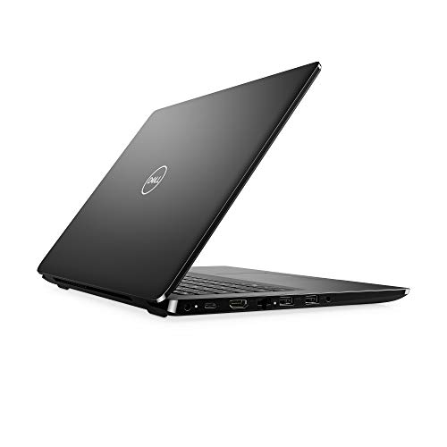 "Dell Latitude 3400 14-inch Laptop - Core i3 8th Gen | 8GB Ram | 1TB HDD | Ubuntu | 14"" Display 