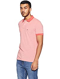 11701a99a Tommy Hilfiger Men's Polos Online: Buy Tommy Hilfiger Men's Polos at ...
