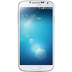 Samsung i9505 Galaxy S4 Smartphone, 16 GB, Bianco [Italia] Marchio T-Mobile (Ricondizionato Certificato)