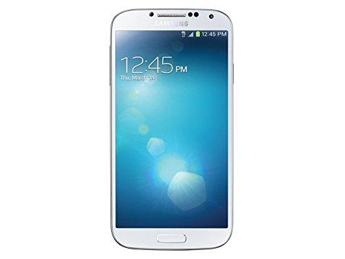 Samsung i9505 Galaxy S4 Smartphone, 16 GB, Bianco [Italia] Marchio T-Mobile (Zertifiziert und Generalüberholt) (Samsung Galaxy S4 Für Tmobile)