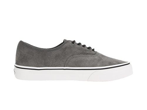 textured Unisex Vans p Low Erwachsene Top suede Authentic pewter wxXq7O