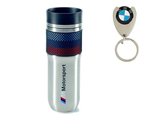 BMW Original M Motorsport Thermobecher M Power