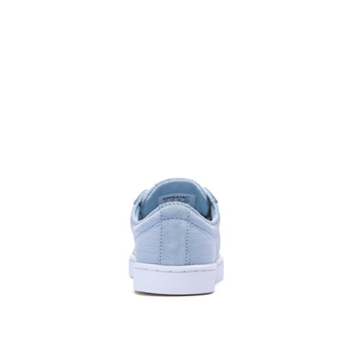 Supra WOMENS STACKS II Spring 2015 Sterling blue - white