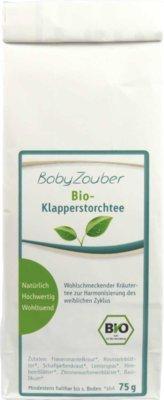 BABYZAUBER Bio-Klapperstorchtee 75 g
