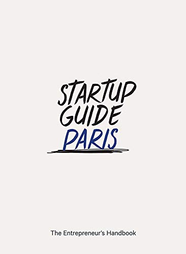 Startup Guide Paris