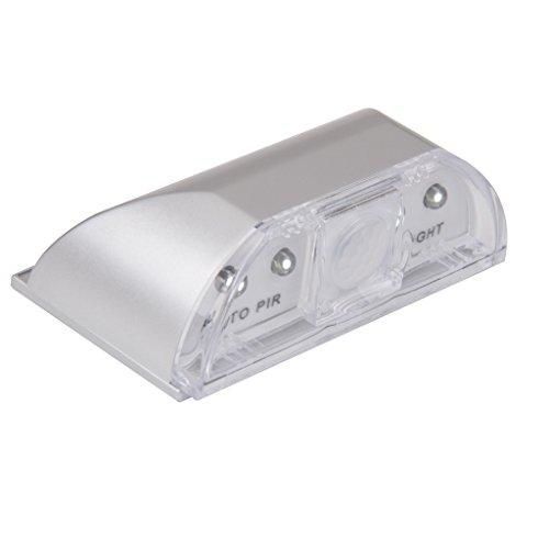 Unbenkannt Infrarot-IR-drahtlose Automatische LED Tür Türbeleuchtung Bewegungssensor