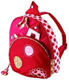 Lilliputiens Liz School Backpack, 28 cm, 15 Liters, Multicolour