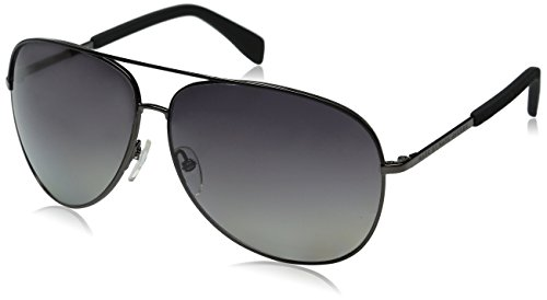 e643652a27f8 Marc jacobs 0827886807802 Unisex Polarized Sunglasses- Price in India