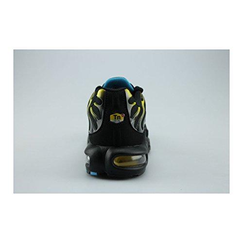 Nike Air Max Plus Tn Noir Noir/Jaune