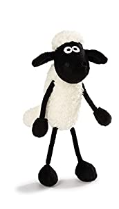 NICI - Oveja Shaun, Color Blanco (39652)