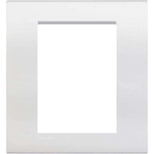 Bticino Livinglight LNC4826BN–ll-placa Air 3+ 3m...