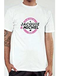 T-Shirt Jaquie & Michel n°1