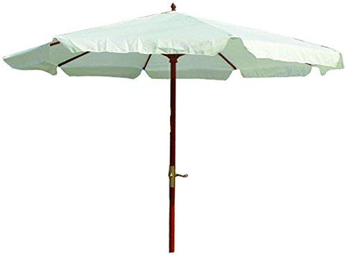 Blinky 9694715 30v ombrelloni, legno