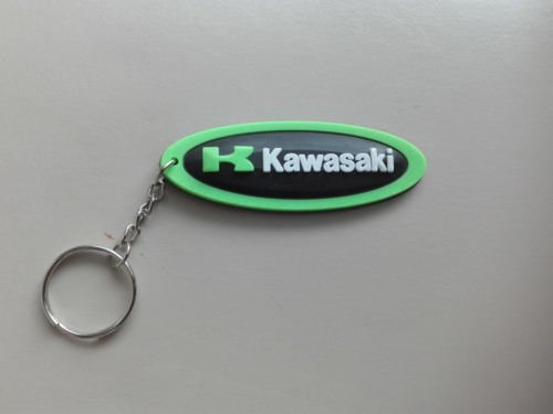 Llavero Kawasaki